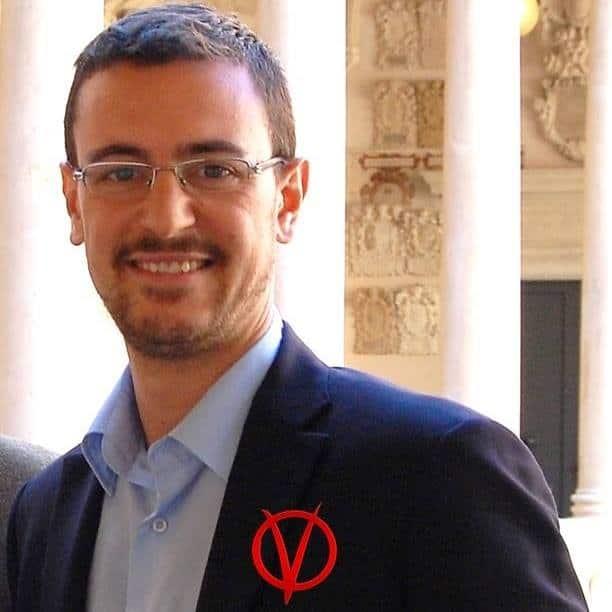 Enrico Contiero