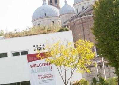 Welcome Alumni Padova