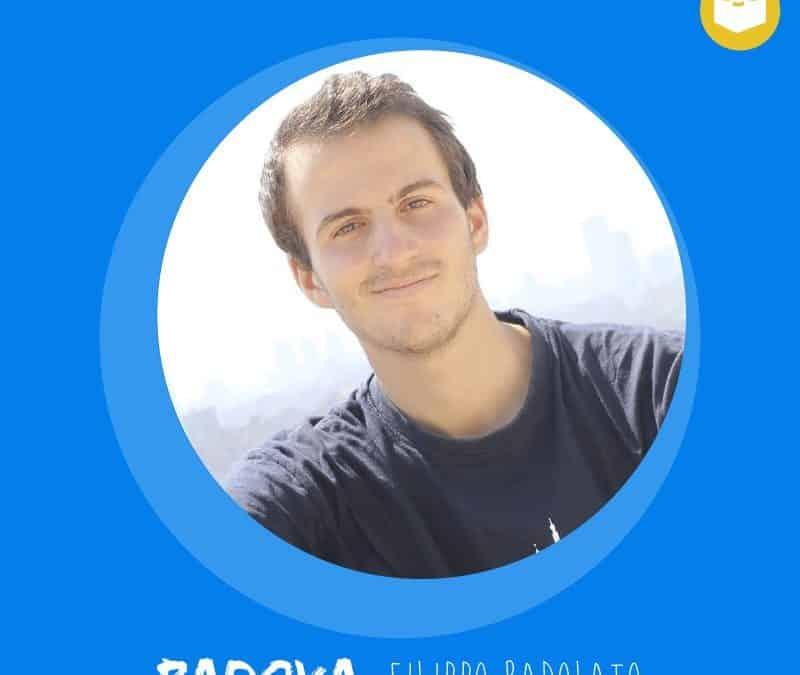 Intervista a Filippo Badolato di AIESEC