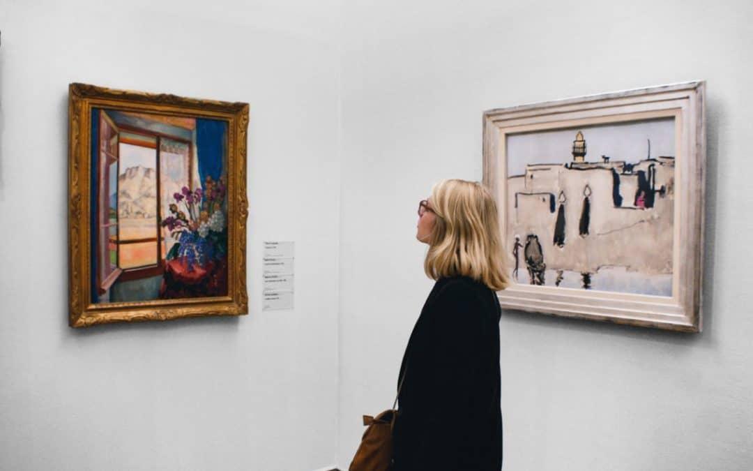 5 tra i musei più prestigiosi del mondo aprono le porte ai tour virtuali