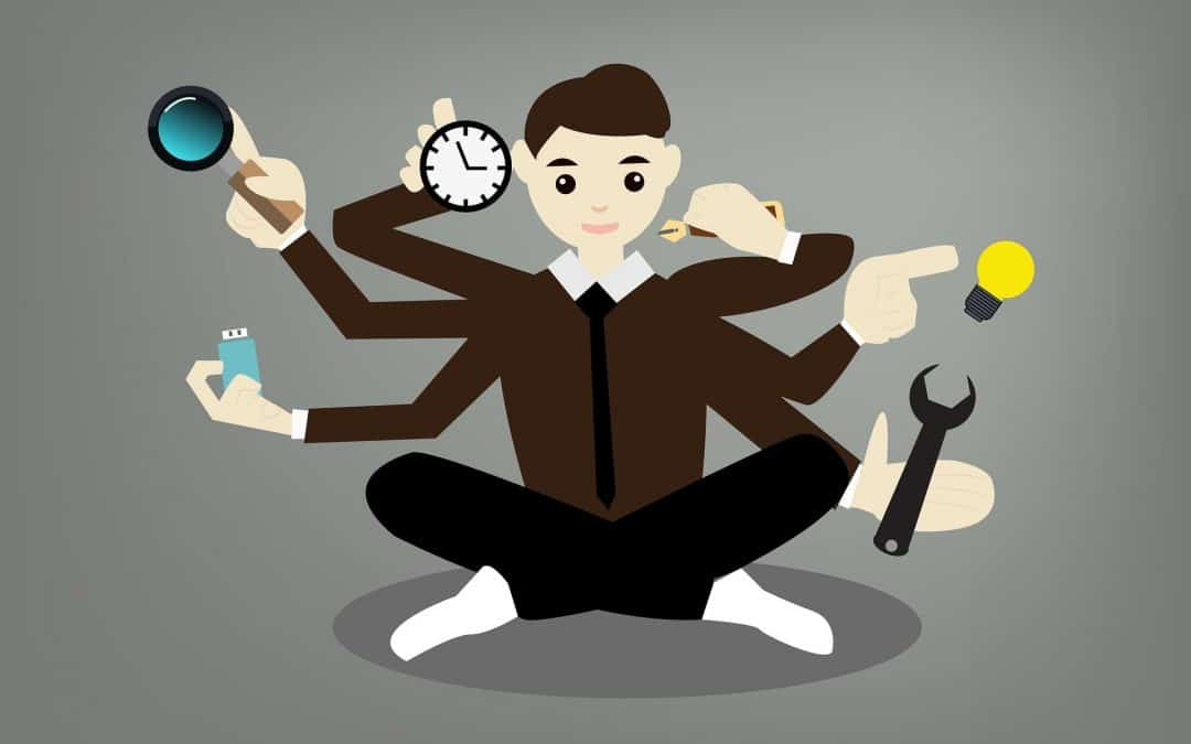 I pro e i contro del multitasking
