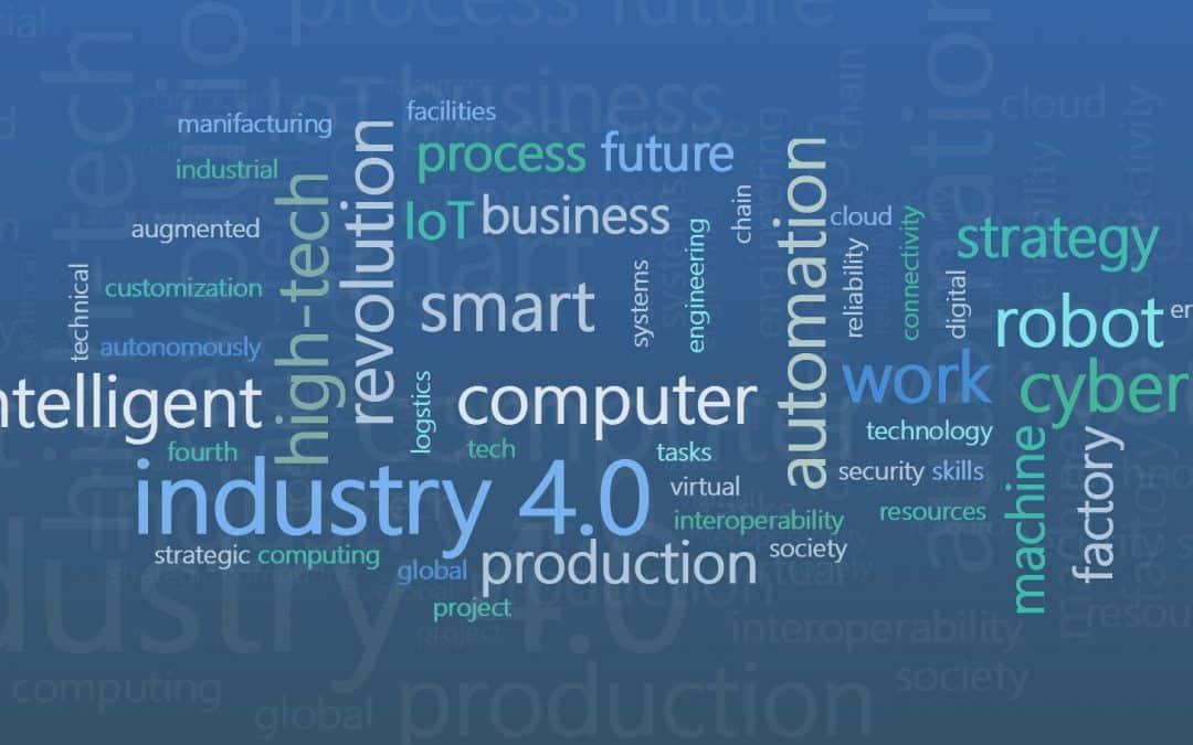 Cosa bisogna sapere sull'Industria 4.0